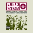 Public Enemy Power To The People And The Beats - Public Enemy's Greatest Hits