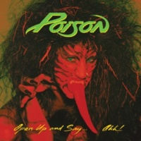 Poison Look But You Can't Touch (2006 - Remaster)