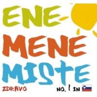 Zdravo Ene Mene Miste [RadioVersion]