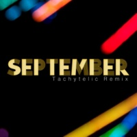 JAY'ED September (Tachytelic Remix)
