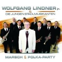 Wolfgang Lindner Jr. & Die Jungen Stadlmusikanten Wien Bleibt Wien