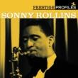 Sonny Rollins プレスティッジ・プロファイルズ VOL.3