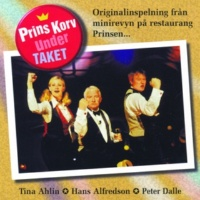 Hasse Alfredson/Peter Dalle/Tina Ahlin Sol & hav