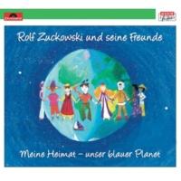 Rolf Zuckowski und seine Freunde Meine Heimat ist ein kleiner blauer Stern