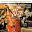 ヴァリアス・アーティスト The American Folk Blues Festival