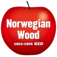 ヴァリアス・アーティスト ノルウェーの森 1962-1966 RED