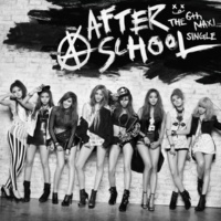 After School 8 Hot Girl