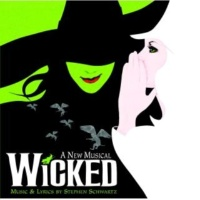 "Joel Grey/Idina Menzel Wonderful [From ""Wicked"" Original Broadway Cast Recording/2003]"