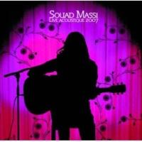 Souad Massi Ghir Enta [Live Au Théâtre La Coupole]