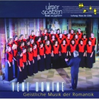 Ulmer Spatzen Ave Verum op. 65 No. 1