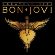 Bon Jovi Bon Jovi Greatest Hits [Japan CD 1]