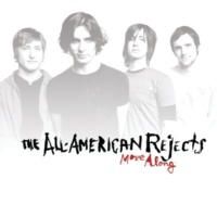 The All-American Rejects キャント・テイク・イット [International Version]