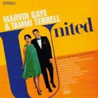 Marvin Gaye/Tammi Terrell Somethin' Stupid