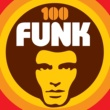 Various Artists 100 Funk [ 100 Series ]