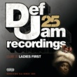Various Artists Def Jam 25, Vol. 20 - Ladies First [Explicit Version]