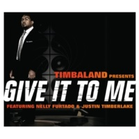 Timbaland/Justin Timberlake/Nelly Furtado Give It To Me (feat.Justin Timberlake/Nelly Furtado) [Instrumental]