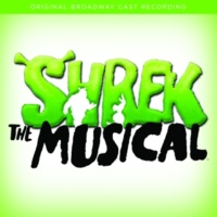 Sutton Foster/Brian D'Arcy James/Shrek Ensemble This Is Our Story