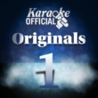 Various Artists Karaoke Official: Originals(Volume 1)