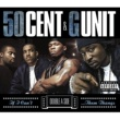 "50 Cent If I Can't/Poppin' Them Thangs [Double ""A"" side Intl Version]"
