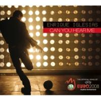 Enrique Iglesias Can You Hear Me