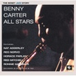 Benny Carter BENNY CARTER/ALL STA