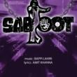 Various Artists Saboot [OST]