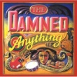 The Damned THE DAMNED/ANYTHING( [Remastered & Expanded]