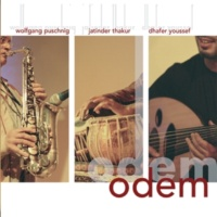 Wolfgang Puschnig/Jatinder Thakur/Dhafer Youssef Soul Rewind