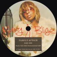 Mary J. Blige Family Affair [Album Version]