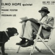 Elmo Hope Quintet チップス