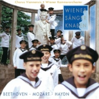 Wiener Sängerknaben/Gerald Wirth Benedictus (Mass In C, Op.86)
