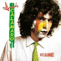 Andrés Calamaro Radio Actividad Radial [Album Version]