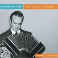 Astor Piazzolla La Cachila [Instrumental]