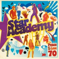 Star Academy 7 Long Train Runnin'