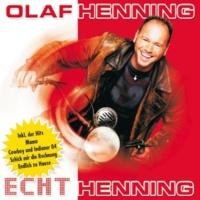 Olaf Henning Das Kann Doch Nicht Dein Ernst Sein