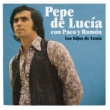 "Pepe ""El Culata"" Pepe ""El Culata"" con Melchor de Marchena"