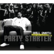 Will Smith Party Starter(International Version)