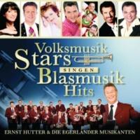 Mara Kayser/Markus Wolfahrt/Ernst Hutter & Die Egerländer Musikanten Schützenliesl, Liechtensteiner-Polka & Anneliese (Medley)