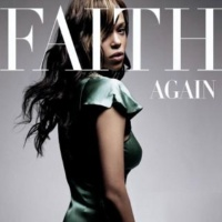 Faith Evans Featuring Ghostface Killah Again (Ghostface Killah Remix) (Feat. Ghostface Killah)