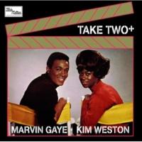Marvin Gaye/Kim Weston Baby Say Yes [Album Version]