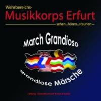 Wehrbereichsmusikkorps III Erfurt Hoch Heidecksburg