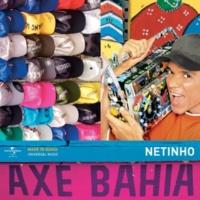 ネチーニョ Beijo Na Boca [Ao Vivo]