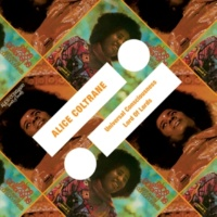 Alice Coltrane Excerpts From The Firebird