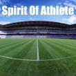 サラ・ブライトマン Spirit Of Athlete ~スポーツ番組音楽演出 石川一宏 選曲・監修~