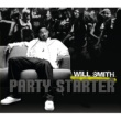 Will Smith Party Starter(International Version)