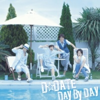 D☆DATE DAY BY DAY (Instrumental)