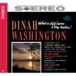 Dinah Washington DINAH WASHINGTON/WHA [Classics International Version]