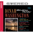 Dinah Washington What A Diff'rence A Day Makes [Classics International Version]