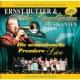 Ernst Hutter & Die Egerländer Musikanten Rosamunde / Live