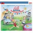 Rolf Zuckowski und seine Freunde Rolfs Familien-Sommerfest